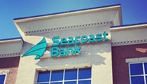 Seacoast Bank sues competitor for stealing 12 corporate bankers the day after Christmas