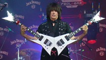 Michael Angelo Batio, Jason Aldean, Bloom and more great live shows in Orlando this week