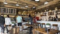 Bagel Bruno serves delightful 'Orlando-style' bagels inside a Foxtail Coffee