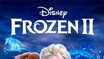 "Enter for your chance to win a Digital copy of Disney's ""FROZEN 2""!"