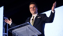 Florida Rep. Matt Gaetz couldn't make it through the State of the Union without doing something dumb