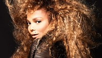 Janet Jackson announces 'Black Diamond' tour stop in Orlando this June
