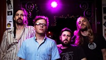 A Valentine's Punk Show, Plaque Marks, and more live music picks this week