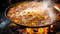 Jaleo byChef José Andrés will celebrate first anniversary with 'Paella Block Party' at Disney Springs