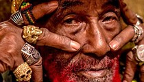 "OG reggae upsetter Lee ""Scratch"" Perry plays Orlando fresh on heels of his first Billboard No. 1 spot ever"