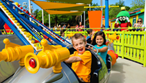 Six Flags becomes first theme park chain to make all locations Certified Autism Centers