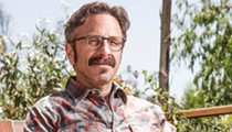 Marc Maron has some thoughts on Orlando and Tampa: 'Bad food, we had bad food in Florida'
