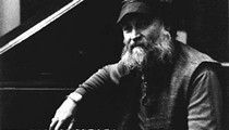 Avant-garde titan and composer Terry Riley to play Orlando this fall