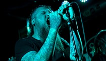 Two generations of Florida metal royalty collide on Will's Pub stage with Torche and Bloodlet