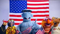 Sam the Eagle may be just the beginning of new Muppets attractions at Epcot