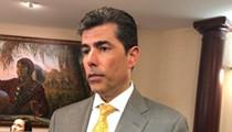 Coronavirus 'panic' impacts feared for Florida's state budget