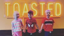 Toasted is giving free grilled cheese sandwiches to Orlando kids stuck home from school