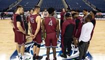 Florida Senators vote to name FSU men's basketball team national champs