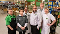 Two Florida Publix employees have now tested positive for coronavirus
