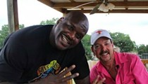 Shaquille O'Neal knows you have questions about his appearance in 'Tiger King'