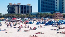 Circuit judge says he can't order DeSantis to shut down beaches, but tells plaintiff to keep trying