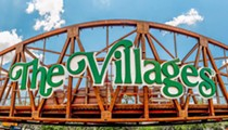 The Villages, Florida's largest retirement community, saw a spike in new coronavirus cases