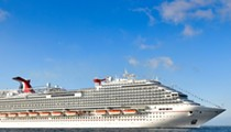 Despite coronavirus, people are still booking a record number of cruises