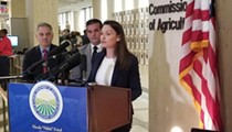 Florida's agriculture commissioner wants DeSantis to include the state's elected cabinet on coronavirus issues