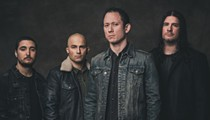Orlando metal stars Trivium release powerful, timely album, 'What the Dead Men Say'