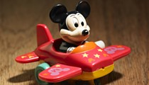 Here's a theoretical post-quarantine vacation to Walt Disney World