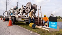 COVID-19 will slow Florida's hurricane response times and make electricity repairs more expensive