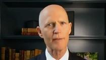 Unemployment is a 'horrible life,' says Florida Sen. Rick Scott
