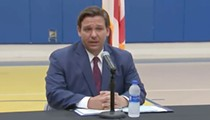Gov. Ron DeSantis 'lifting all restrictions on youth activities' in Florida, effective immediately