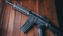 Florida Supreme Court shoots down assault weapons ban