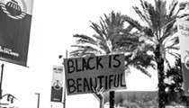 'Re: Racist 'Journalist''': A question for the editor about why Orlando Weekly capitalizes Black