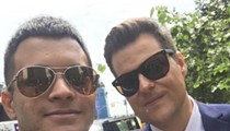 Following heated debate about race, U.S. Rep. Matt Gaetz reveals Cuban-born son taken in by his family at age 12