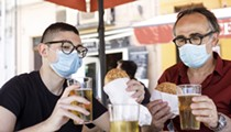 As Florida coronavirus cases soar, new credit card study links infection spikes to in-person restaurant dining