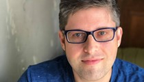 Local author David James Poissant to hold Zoom launch party for his debut novel tonight on Zoom