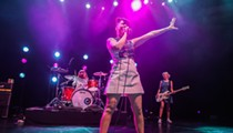 Reunited riot grrrl legends Bikini Kill reschedule Orlando show at Plaza Live to November 2021