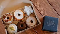 Salty Donut to open fourth location in Orlando's Audubon Park this fall