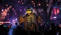 Universal Orlando just canceled Halloween Horror Nights