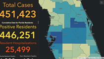 Florida breaks single-day coronavirus death record, for second day in a row