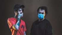 Orlando hip-hop duo OhTwo make post-pop for a post-everything world