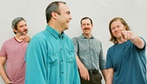 Orlando's Beacham presents a livestream album-release show from Future Islands in October