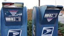 Louis DeJoy issues a fuzzy, fact-light statement temporarily suspending changes at the USPS