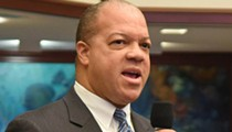 Florida state Rep. Mike Hill, who once joked about killing gay people, lost his primary