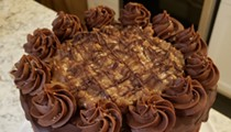 Special orders are Michelle Hulbert's specialty at Orlando bakery Michelle, Maker of Sweet Things