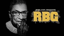 'RBG' documentary to screen at Enzian this weekend