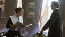 Millie Bobby Brown plays Sherlock Holmes' teenage sister in new Netflix series 'Enola Holmes'