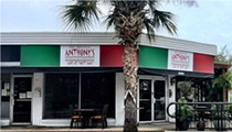 The Original Anthony's Pizzeria is coming to College Park, replacing Due Amici