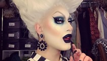Orlando horror-drag star Victoria Black to appear on 'Dragula: Resurrection' special on AMC's Shudder network