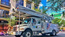 'We are not saying disconnections are an appropriate thing to do,' says Florida utility regulator while rejecting a proposal to halt disconnections