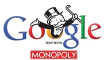 Florida one of 11 states filing anti-trust lawsuit against malevolent overlords Google
