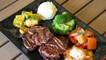 K-Town Cafe in Dr. Phillips brings Korean street food staples to the restaurant-heavy neighborhood
