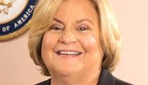 Florida congresswoman vows to reintroduce bill protecting transgender students